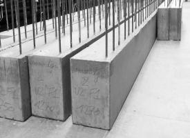 prefab beton balk